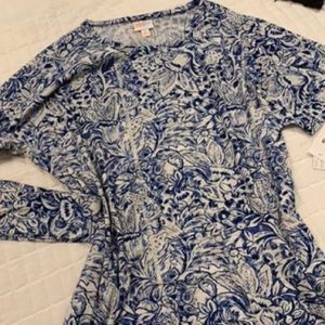 Lularoe 3XL Marly new with tags